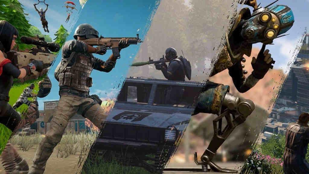 5 بازی مانند پابجی برای ویندوز (کامپیوتر)