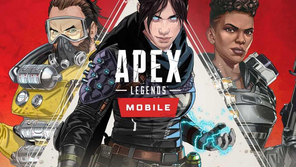 دانلود بازی Apex Legends Mobile برای موبایل و کامپیوتر
