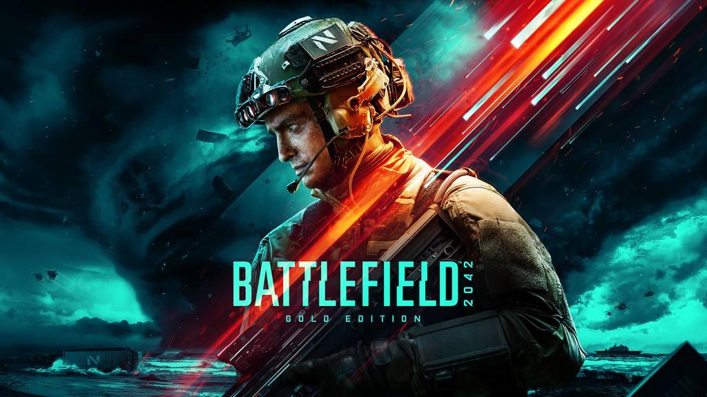 معرفی Battlefield 2042 + تریلر و سیستم مورد نیاز