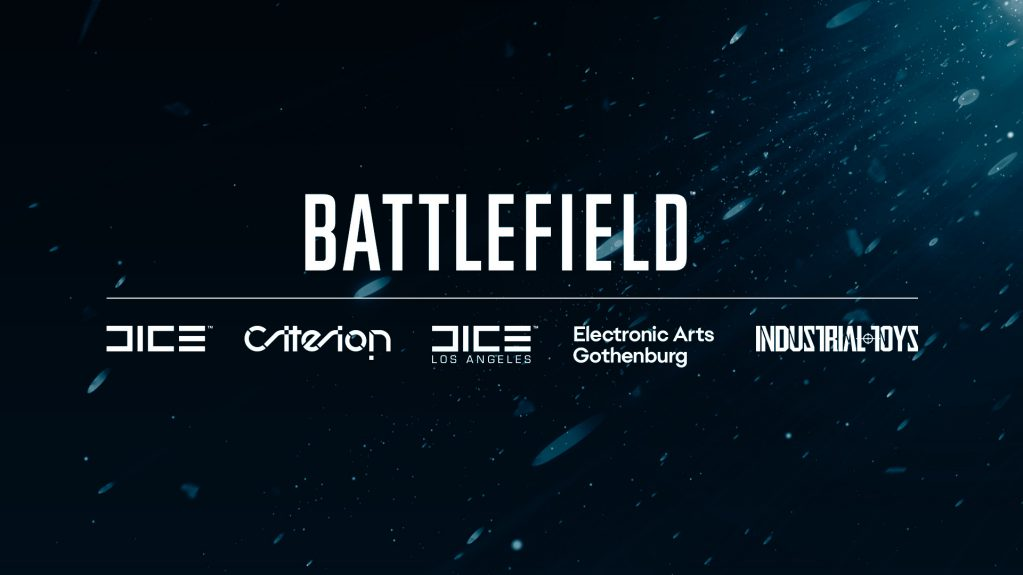 معرفی Battlefield موبایل در سال 2022
