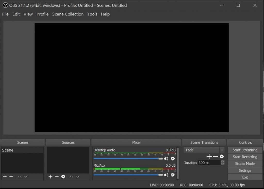 بهترین فیلمبردارهای ویندوز برای ضبط گیم پلی