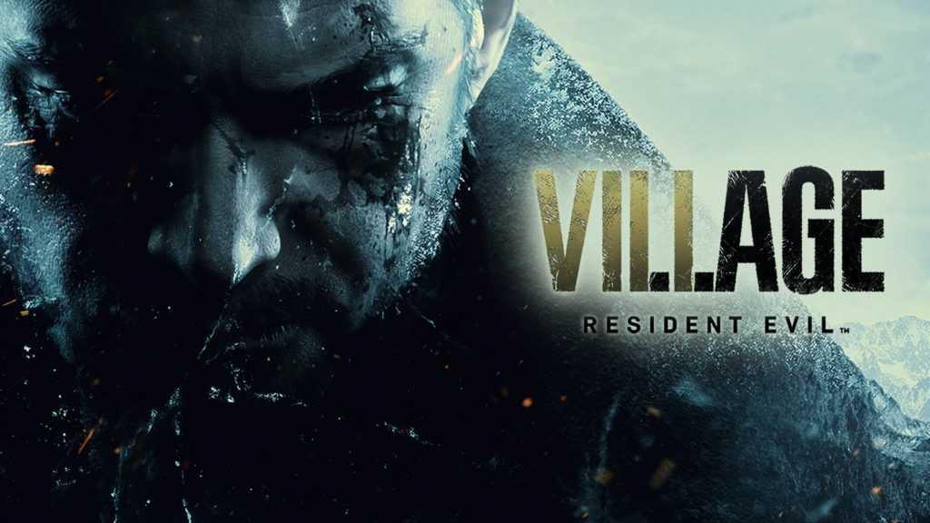 Resident Evil Village - بازی های شوتر برتر PS5
