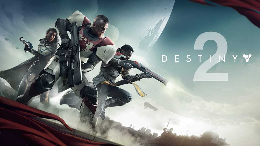 Destiny 2 - بازی های شوتر برتر PS5