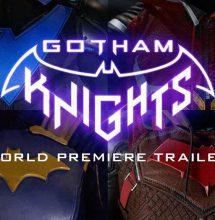 سیستم مورد نیاز Gotham Knights + تریلر و معرفی