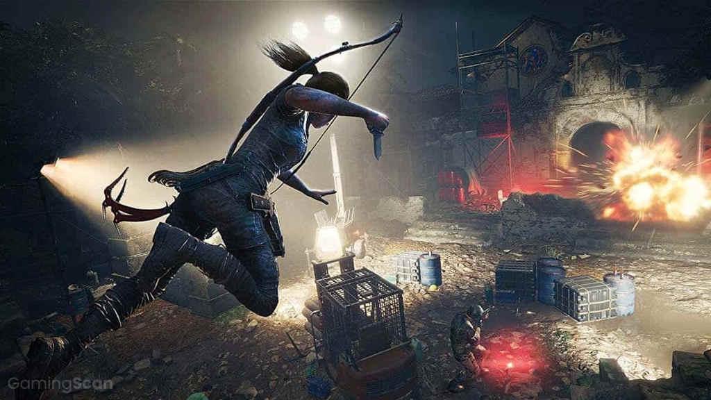 آیا بازی Tomb Raider 2021 در راه است؟