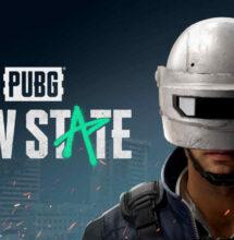 دانلود PUBG: NEW STATE – ویژگی های جدید