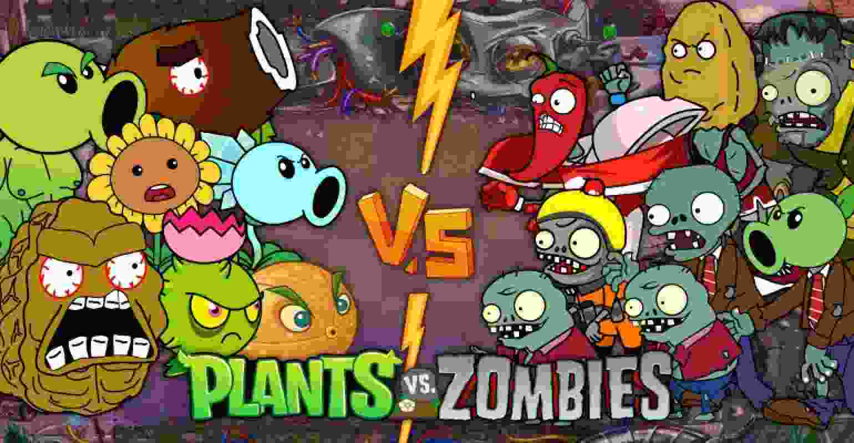مود گیاهان علیه زامبی ها 2 (امتیاز بی نهایت)