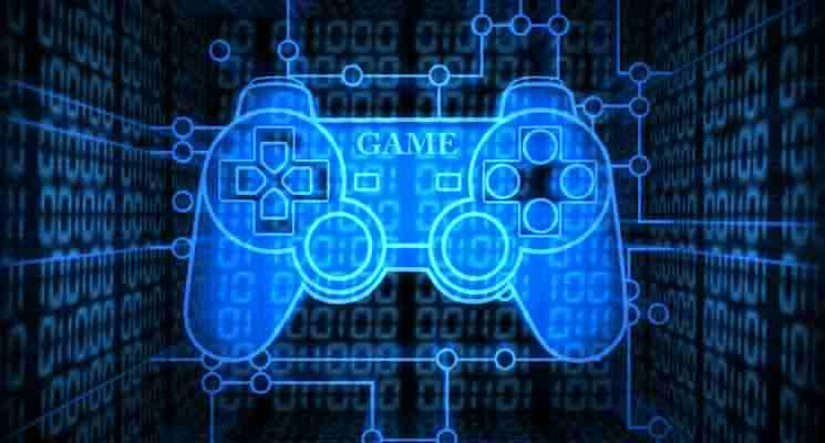 انتخاب سرور بهینه برای بازی