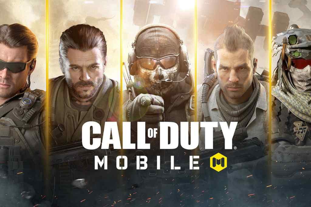 Call of Duty Mobile - یکی از محبوب ترین بازی های موبایل در دوران قرنطینه
