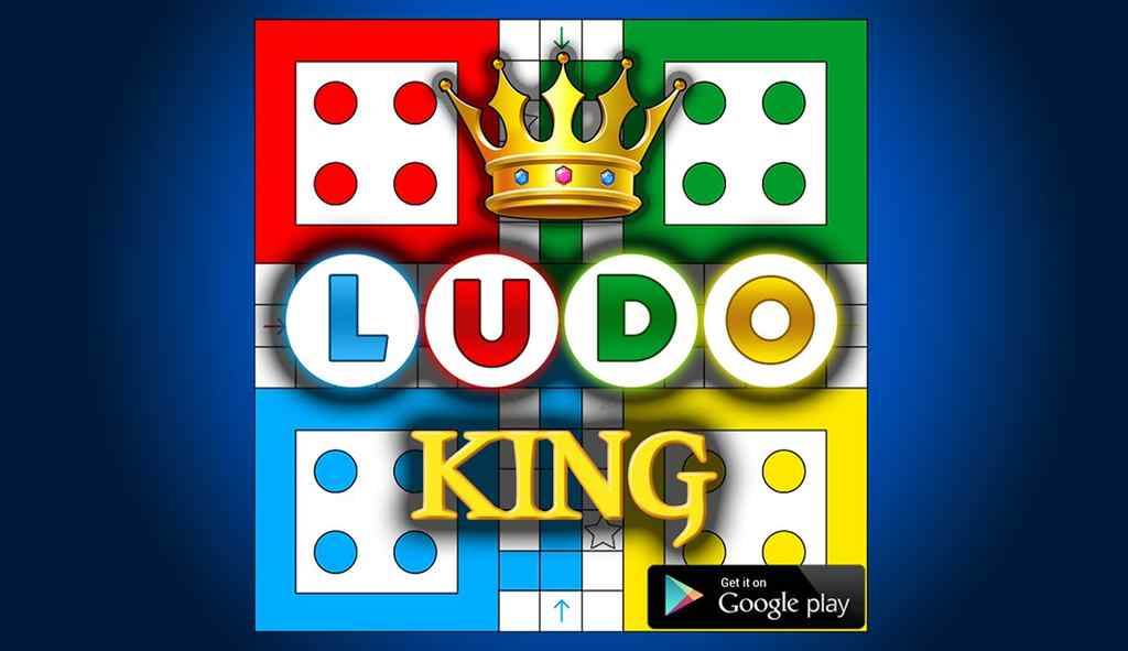 Ludo King یکی از محبوب ترین بازی های موبایل در دوران قرنطینه