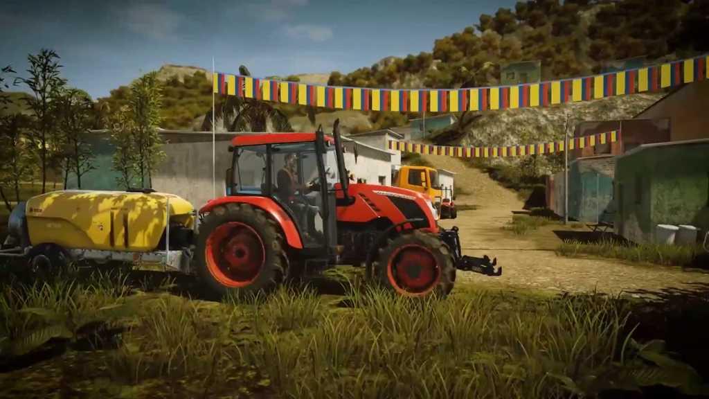 10 بازی برتر PS4 در سبک کشاورزی