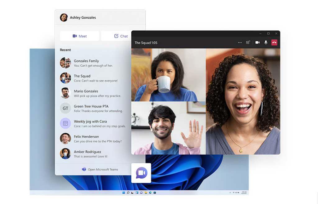 معرفی ویندوز 11 و ویژگی های آن