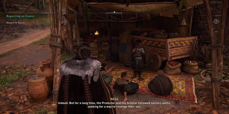 ایستراگ های برتر Assassins Creed Valhalla