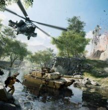 تست عنوان Battlefield 2042 در هفته آینده شروع می شود!