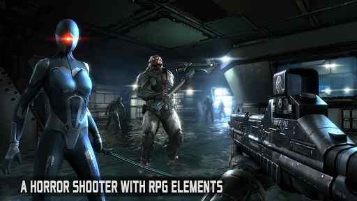 دانلود بازی Dead Effect 2 برای اندروید و آی او اس