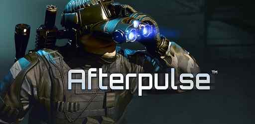 دانلود بازی Afterpulse برای اندروید و آی او اس