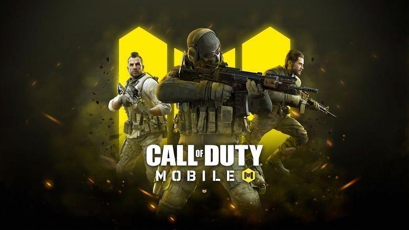 دانلود بازی Call of Duty Mobile برای اندروید و آی او اس