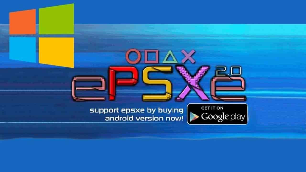 شبیه ساز ePSXe برای اجرای بازی های PS1