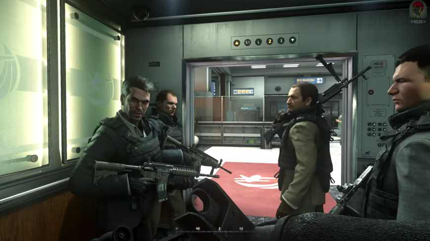 واقعیت های جالب در مورد Call of Duty
