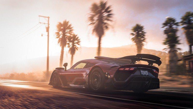 معرفی Forza Horizon 5 + سیستم مورد نیاز، تریلر و گیم پلی