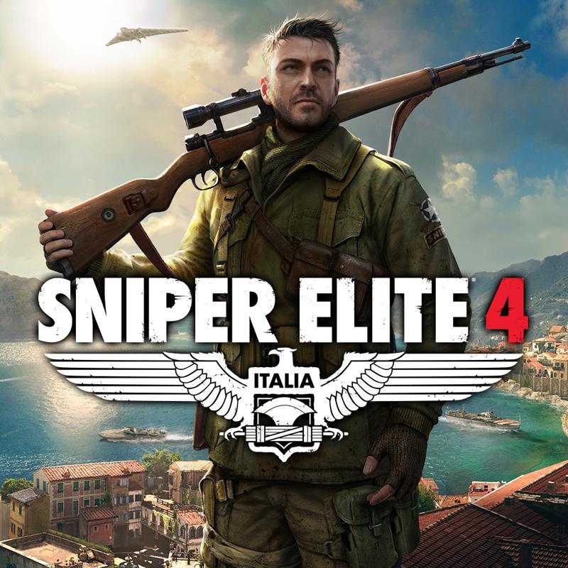 سیستم مورد نیاز Sniper Elite 4 + راهنما و ترینر