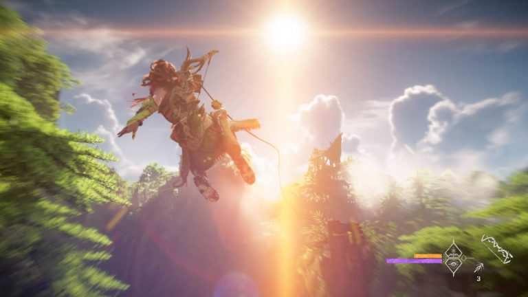10 چیز جدید در مورد Horizon forbidden west که باید بدانید!