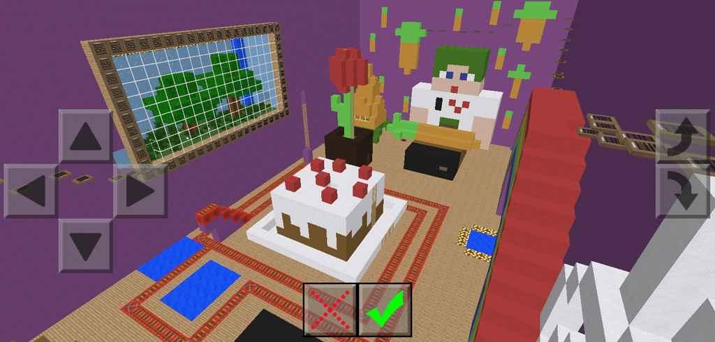 ساخت خانه های رویایی در ماینکرافت