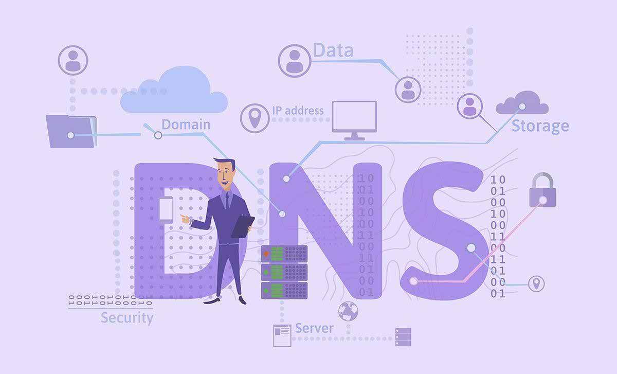 نحوه تنظیم DNS برای اجرای بازی آنلاین