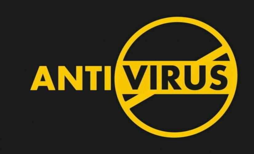 خاموش کردن آنتی ویروس برای افزایش سرعت بلواستکس